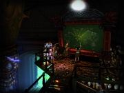 Haunted: Frische Screenshots aus dem Point & Click-Adventure