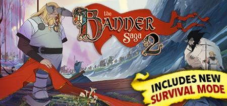 The Banner Saga 2 - The Banner Saga 2
