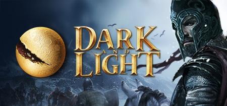 Dark and Light - Dark and Light