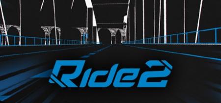 Ride 2 - Ride 2