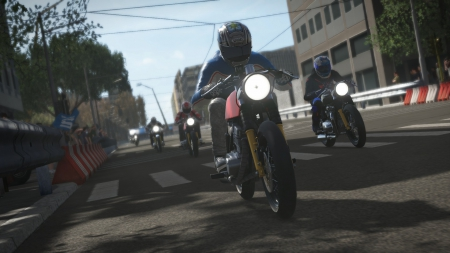 Ride 2: Screenshots aus dem Spiel