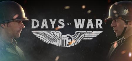 Days of War - Days of War