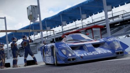 Project CARS 2 - Details zum Karriere Modus bekannt