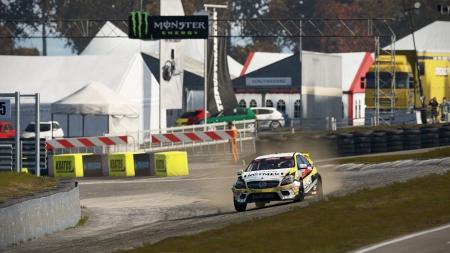 Project CARS 2 - Fun Pack mit Rallycross Fahrzeugen, zwei neuen Strecken und einige Lackierungen angekündigt