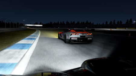 Project CARS 2: Screenshots aus dem Spiel