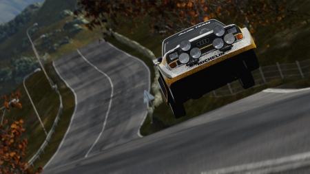 Project CARS 2 - PC Update erschienen und Porsche Legends Pack angekündigt