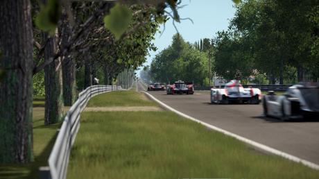 Project CARS 2 - Ferrari Essentials Pack mit 8 neuen Ferraris und 2 neuen Strecken