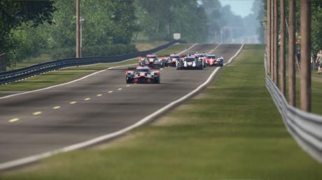 Project CARS 2: Spirit of Le Mans DLC