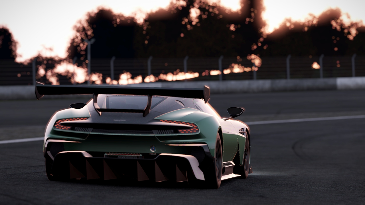 Project CARS 2: Official Screenshots