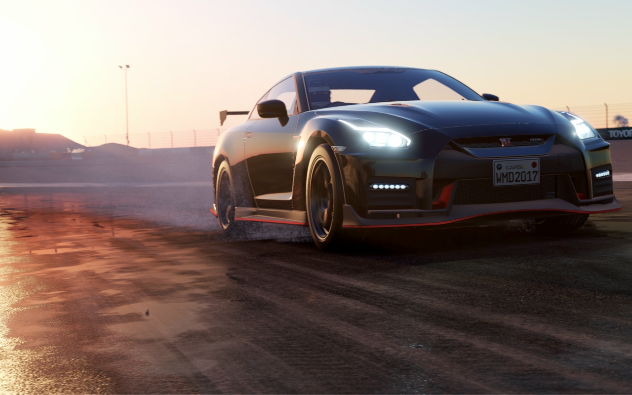 Project CARS 2: Screenshots Mitte Mai