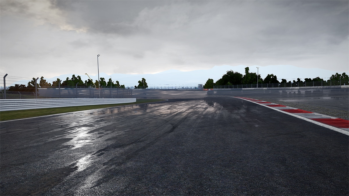 Project CARS 2: Pictures - Juli