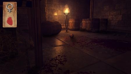 Bloody Boobs: Screenshot zum Titel.