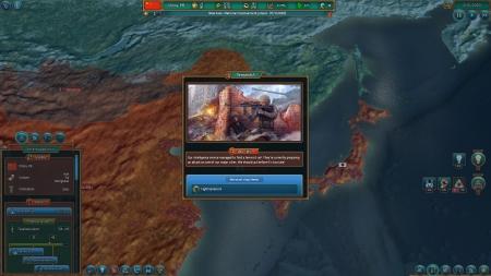 Realpolitiks: Screenshot zum Titel.