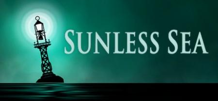 SUNLESS SEA - SUNLESS SEA