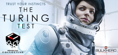 The Turing Test - The Turing Test