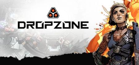 Dropzone - Dropzone