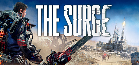 The Surge - The Surge