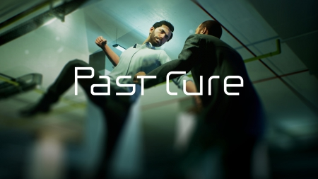 Past Cure: Screen zum Spiel Past Cure.