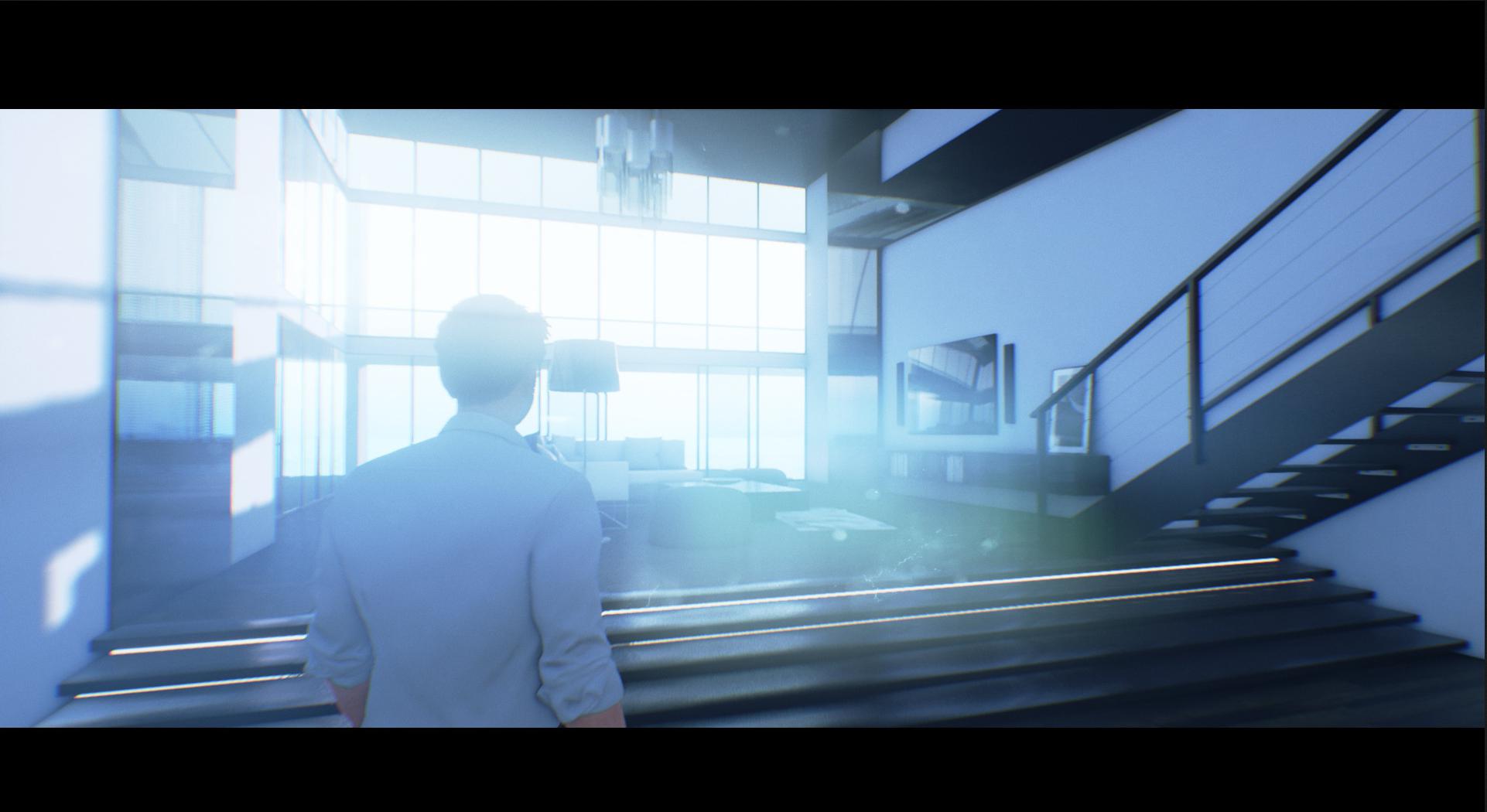 Past Cure: Screen zum Spiel Past Cure.