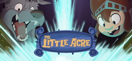 The Little Acre - The Little Acre