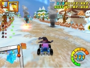 Kart n´ Crazy: Screenshot - Kart n´ Crazy