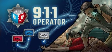 911 Operator - 911 Operator