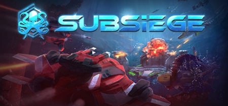 Subsiege - Subsiege