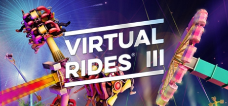 Virtual Rides 3 - Funfair Simulator - Virtual Rides 3 - Funfair Simulator
