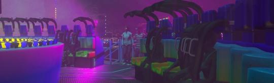 Virtual Rides 3 - Funfair Simulator - Mit VR 3 geht es in die nächste Runde der Fahrgeschäfts-Simulation