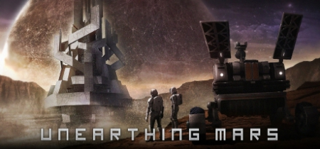 Unearthing Mars - Unearthing Mars