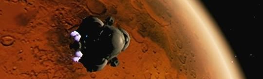 Unearthing Mars - Was erwartet uns auf dem Mars?!