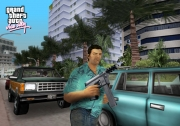 Grand Theft Auto: Vice City: Grand Theft Auto: Vice City Screenshot