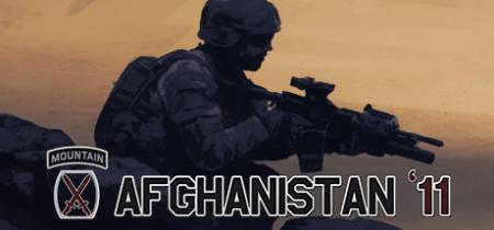 Afghanistan '11 - Afghanistan '11