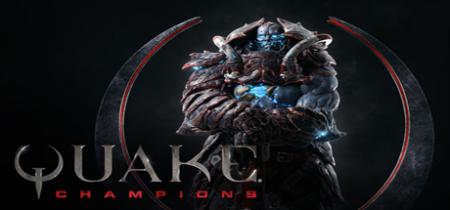 Quake Champions - Quake Champions