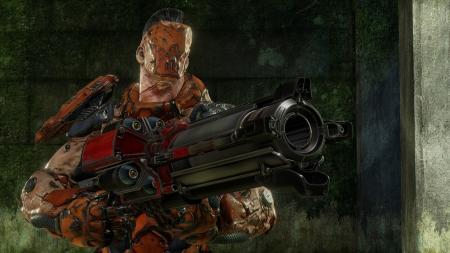 Quake Champions - Battle Pass und Capture-the-Flag-Modus im Dezember Update