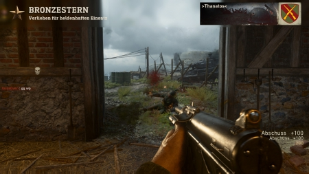 Call of Duty WW2 - Kostenloses Multiplayer Wochenende gestartet