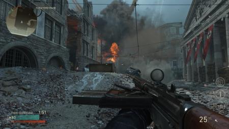 Call of Duty WW2 - Community-Event -Operation: Kleeblatt & platt- ist gestartet
