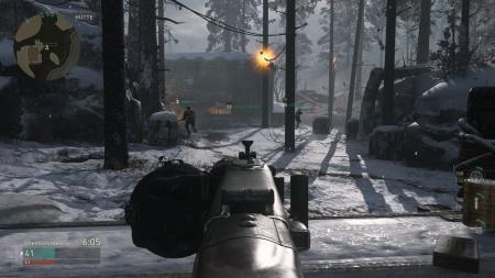 Call of Duty WW2 - Live-Action-Trailer erschienen
