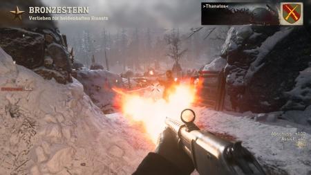 Call of Duty WW2 - The Resistance DLC 1 erscheint demnächst PC und XBox