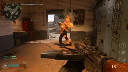 Call of Duty WW2 - Reddit User leaked Waffen, Karten und War Mode