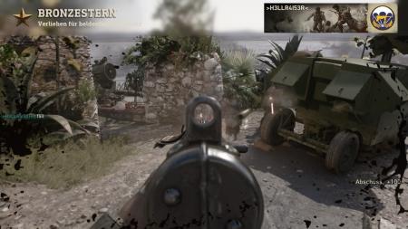 Call of Duty WW2 - Titel fährt am Startwochenende über eine halbe Milliarde Dollar ein