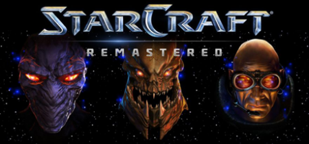 StarCraft Remastered - StarCraft Remastered
