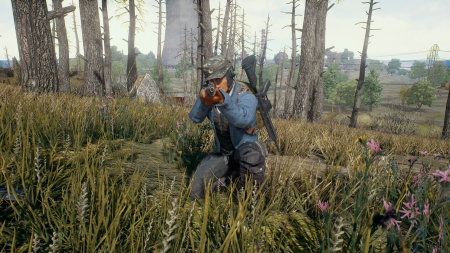 PLAYERUNKNOWN'S BATTLEGROUNDS - Erneutes Update bringt Verbesserungen bei Grafik und Gameplay für XBox One Version