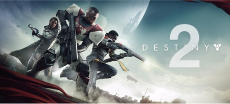 Destiny 2 - Der offizielle Beta PC-Trailer ist da!