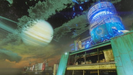 Destiny 2: Official Screenshots Juni