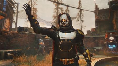 Destiny 2 - Bungie stellen Entwicklungsplan vor