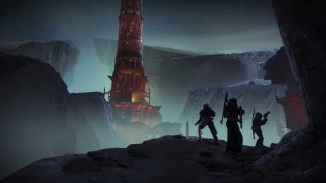 Destiny 2 - Bungie sammelt über 780.000 Dollar für Direct Relief