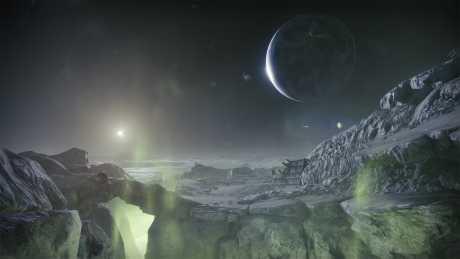 Destiny 2 - Jenseits des Lichts - Trailer zu neuen Waffen und Ausrüstungen auf Europa