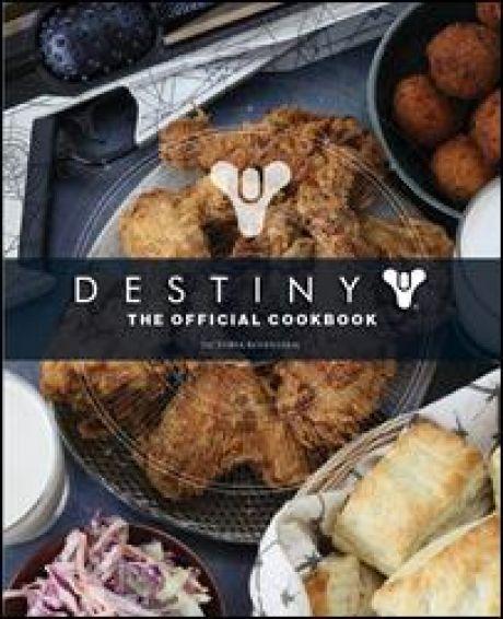 Destiny 2 - Bungie und Insight Editions servieren offizielles Destiny-Kochbuch