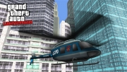 Grand Theft Auto: Liberty City Stories: Grand Theft Auto: Liberty City Story Screenshot